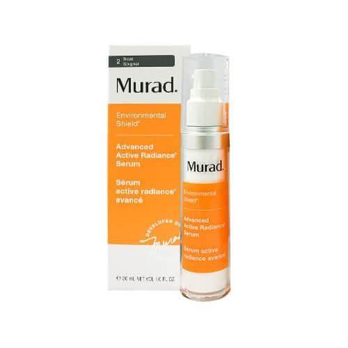 Serum Murad Advanced Active Radiance trị thâm nám tốt - Serum trị tàn nhang