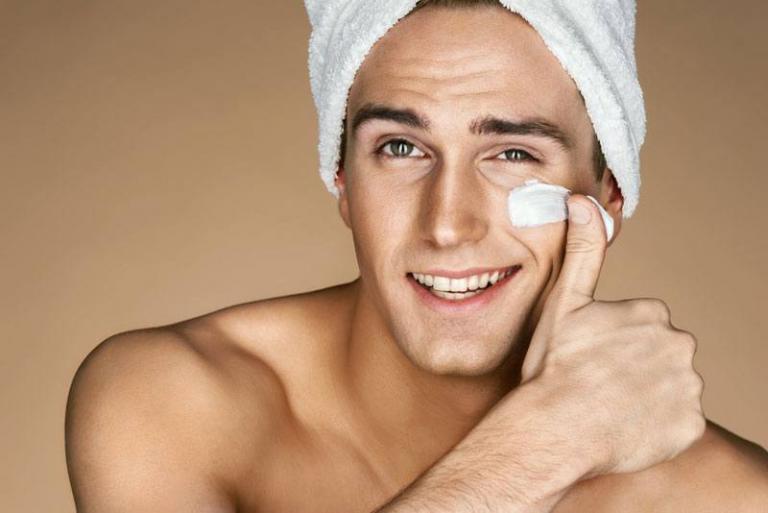 Làm thế nào để lựa chọn đúng loại kem dưỡng da cho nam