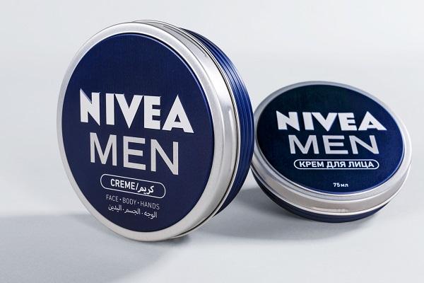 Nivea là dòng sản phẩm đã quá quen thuộc với các đấng mày râu