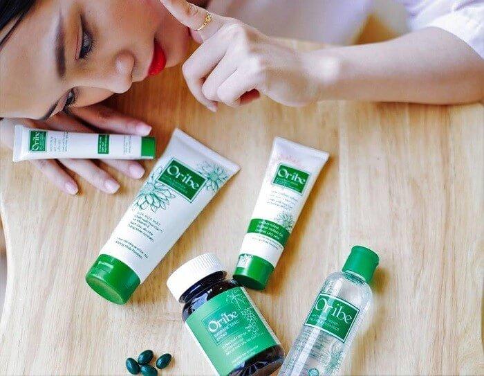 Sản phẩm Oribe sự lựa chọn tốt cho làn da của bạn