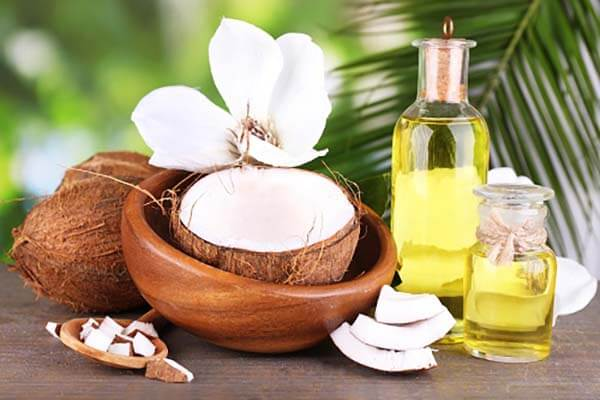 Sử dụng dầu dừa trong việc trị nám hiệu quả