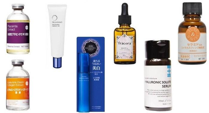 Bạn cần tìm hiểu kỹ càng về serum để tránh mua phải hàng kém chất lượng