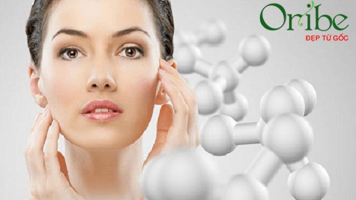 Viên uống collagen duy trì sự săn chắc và tươi trẻ cho làn da