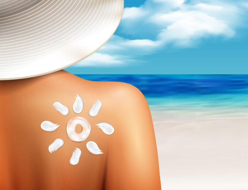 SunCat MTA với hiệu quả bảo vệ da