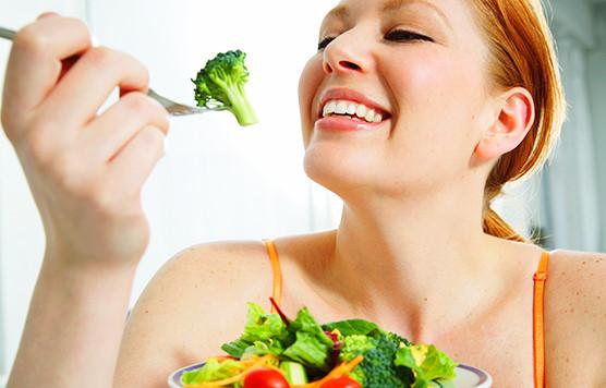 Bổ sung nhiều thực phẩm tốt cho làn da của bạn