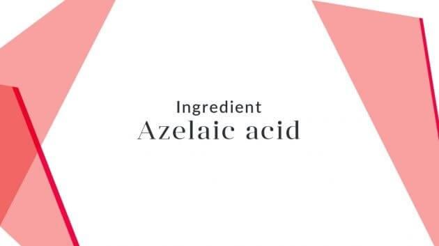 Azelaic acid vừa an toàn cho phụ nữ mang thai lại hiệu quả cho trị thâm