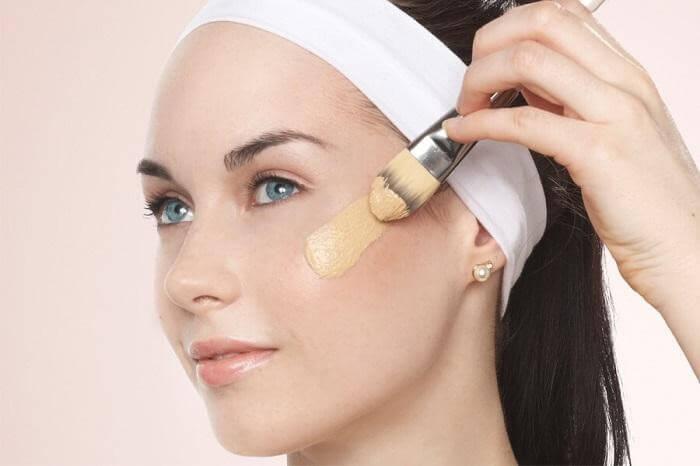 BB cream là sản phẩm trang điểm phổ biến với chị em phụ nữ