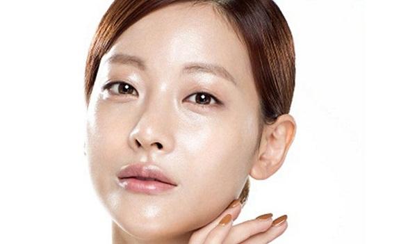 Da dầu nhờn chiếm phần lớn các loại da ở Châu Á