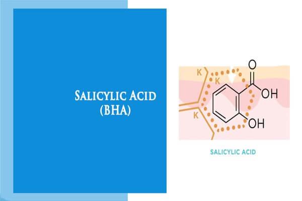 Cách thức hoạt động sâu nhờ khả năng tan trong dầu vì thế SA hiệu quả trong trị mụn