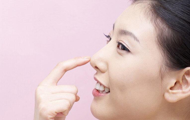 Đừng quên dưỡng ẩm cho vùng da mũi