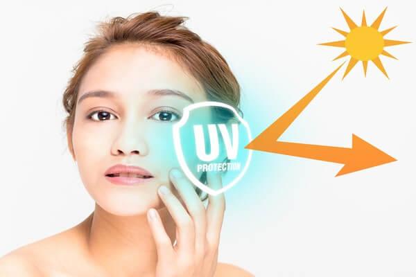 Hãy bảo vệ da từ tác hại lớn của UV nhé ! - mua serum chống lão hóa ở đâu