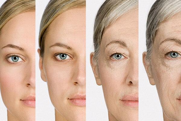 Hiểu được nguyên nhân của lão hóa da sẽ giúp bạn nhanh tìm ra giải pháp cho bản thân