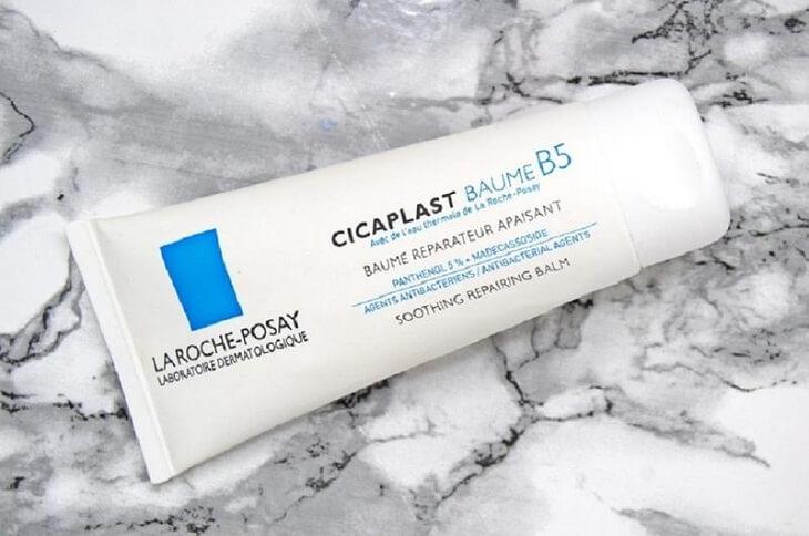 Kem dưỡng ẩm La Roche Posay Cicaplast Baume B5
