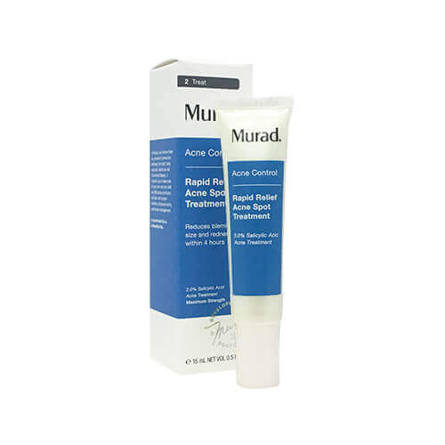 Kem trị mụn Murad Gentle Blemish Treatment Gel