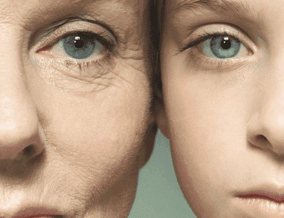 Lão hóa là một quá trình tất yếu mà chúng ta phải trải qua