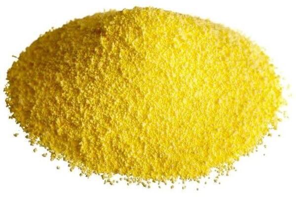 Lưu huỳnh là một thành phần bổ rẻ rất tốt trong điều trị mụn viêm dạng nhẹ đến trung bình