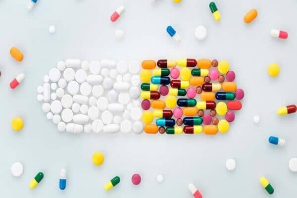 Minocycline là kháng sinh có khả năng điều trị mụn