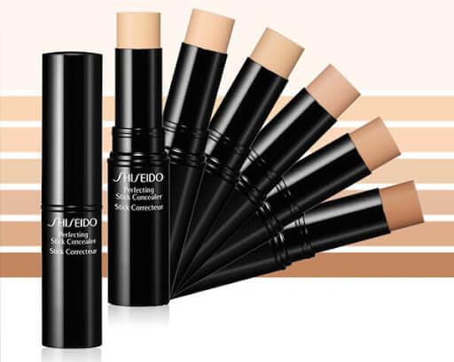 Kem Natural Finish Cream của Shiseido