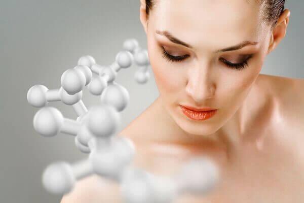 Những sản phẩm có chứa thành phần đắt đỏ này rất phù hợp để chống lão hóa cho làn da khô