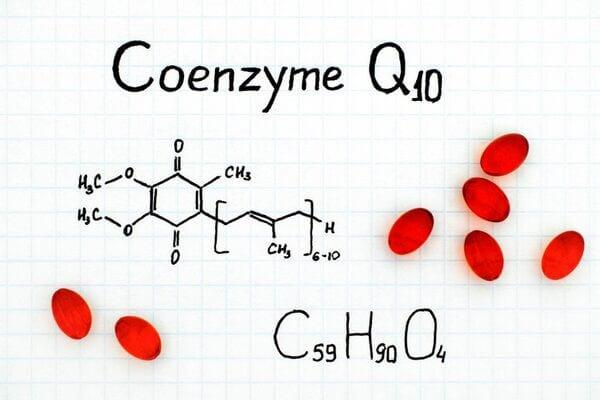 Những tiềm năng từ Coenzym Q10 giúp da cải thiện vẻ ngoài lão hóa da của bạn - serum chống lão hóa cho tuổi 30