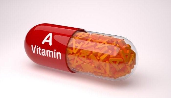 Retinoid thuộc dẫn xuất vit A ưu tiên điều trị mụn