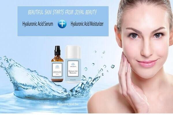 Serum Joyal beauty có chứa 4% HA - mua serum chống lão hóa ở đâu