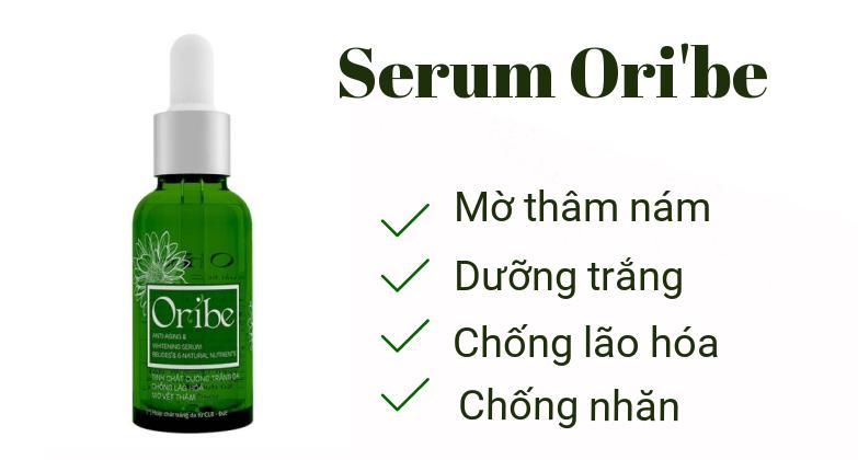 Sản phẩm serum oribe