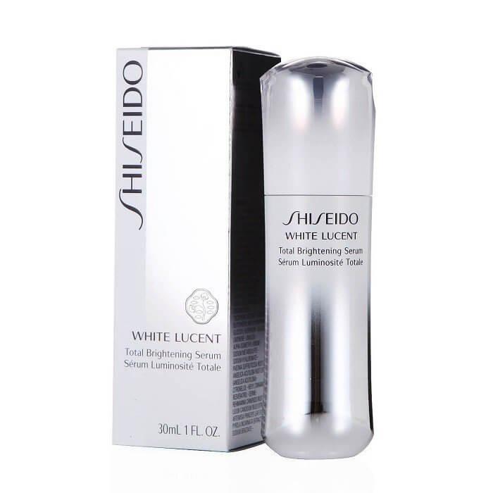 Serum dưỡng trắng da Shiseido White Lucent