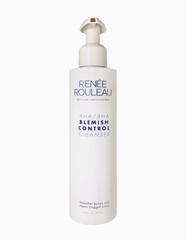 Sữa rửa mặt Renée Rouleau - sữa rửa mặt dưỡng ẩm