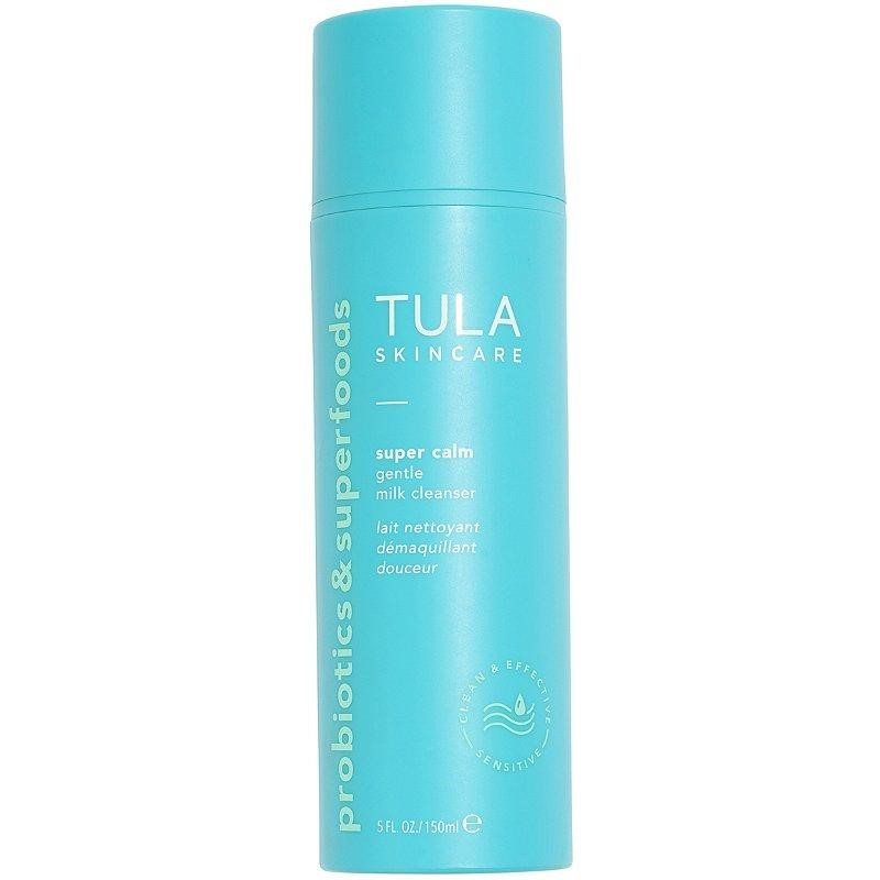 Sữa rửa mặt Tula Super Gentle Face Cleanser - da nhạy cảm nên dùng sữa rửa mặt nào