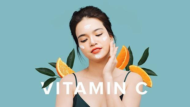 Sữa rửa mặt chứa vitamin C đang là sản phẩm được quan tâm nhiều nhất hiên nay