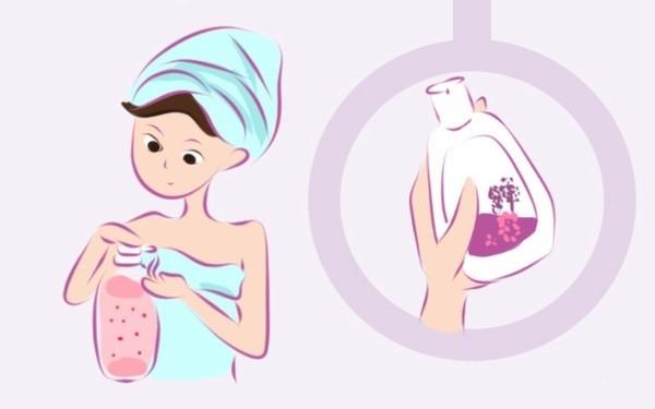 Tiêu chí chọn dung dịch vệ sinh phụ nữ.