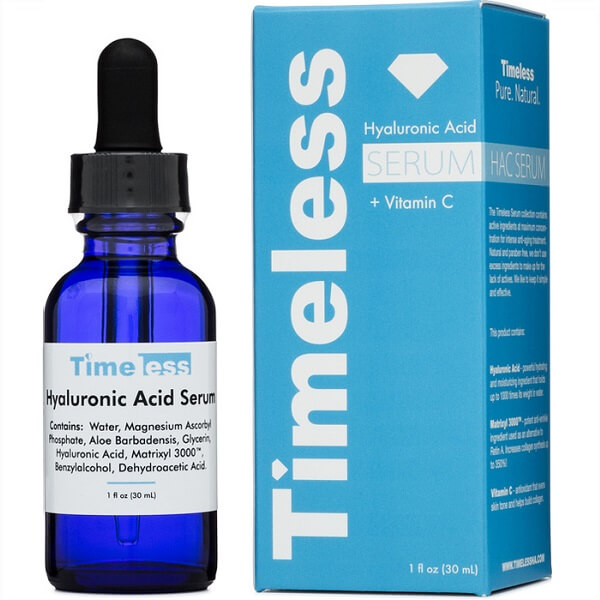 Serum Timeless B5 Hydration