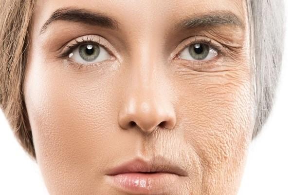 Tuổi tác và lão hóa là điều không thể ngăn cản, nhưng serum vitamin E sẽ giúp hỗ trợ làm chậm quá trình đó - Serum vitamin E có tác dụng gì