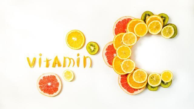 Vitamin C được tìm thấy trong các loại trái cây