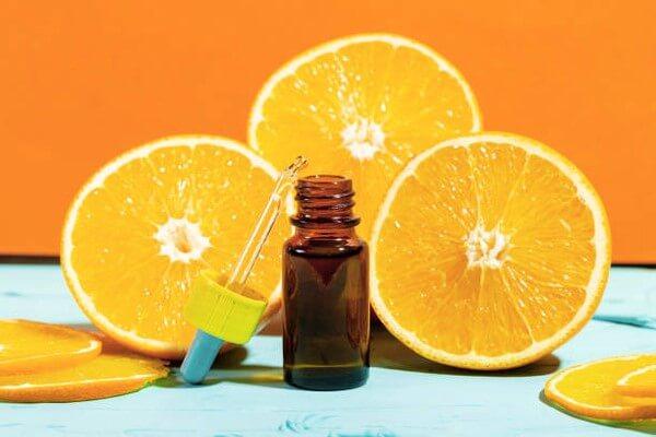 Vitamin C một thành phần vàng giúp chống lão hóa và làm sáng da hiệu quả