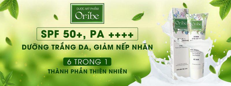 dd cream Oribe