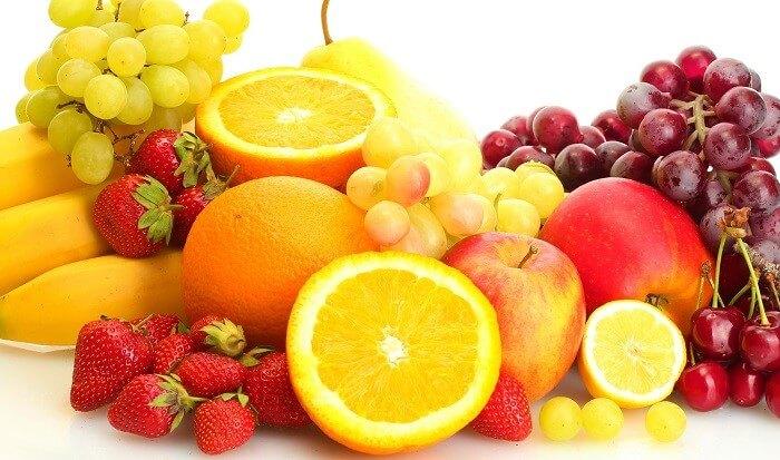 Cung cấp vitamin C giúp chống lão hóa cao