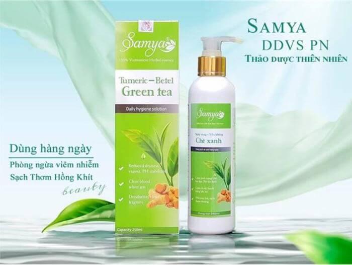 Sản phẩm phù hợp với phụ nữ mang thai và cho con bú vì được chiết xuất 100% từ thảo dược thiên nhiên
