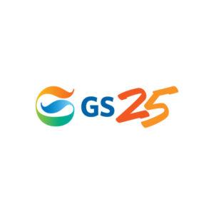 Hệ thống cửa hàng Hàn Quốc GS25