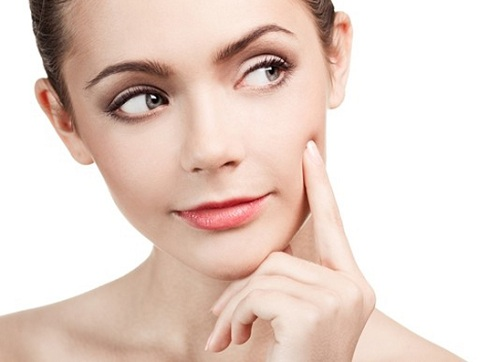Collagen là một trong những thành phần cấu tạo da rất quan trọng.