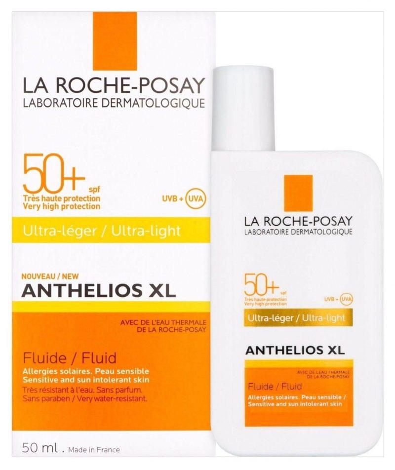 Kem chống nắng cho da nhạy cảm La Roche – Posay