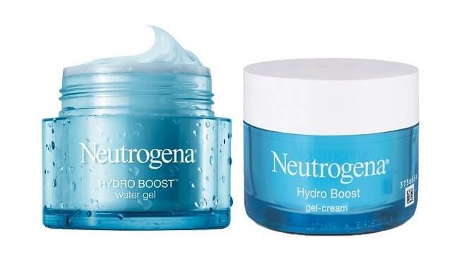 Kem dưỡng ẩm dạng gel là lựa chọn tối ưu cho làn da dầu