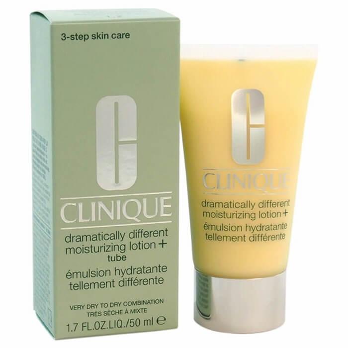 Kem dưỡng ẩm thích hợp dùng cho da nhờn