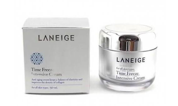 Sản phẩm Laneige giúp chăm sóc da và chống lão hóa