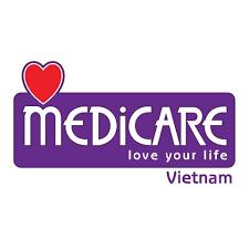Nhãn hàng Medicare Việt Nam