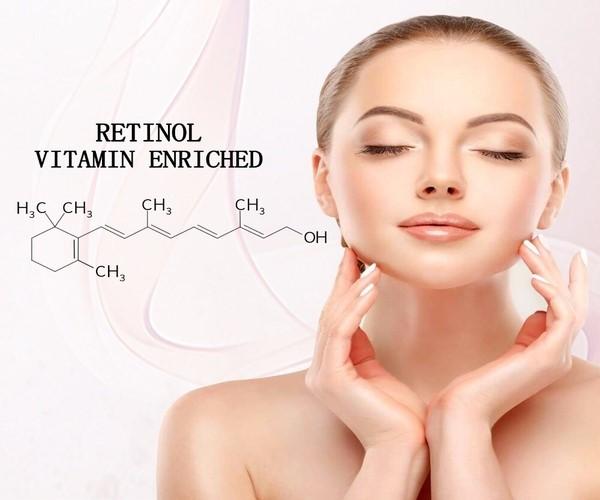 Retinol một dẫn xuất của vitamin A