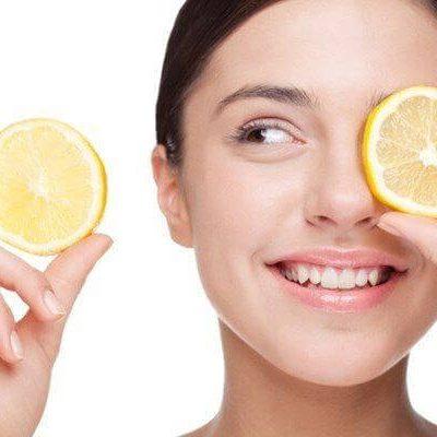 Sử dụng chanh là cách chăm sóc hiệu quả cho da dầu mụn