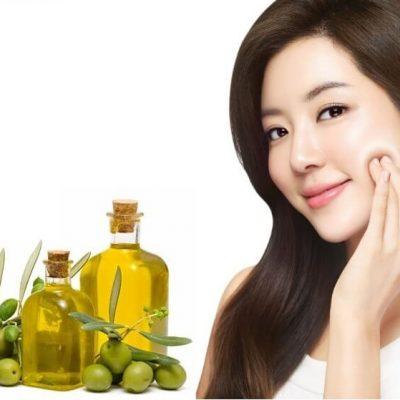 Sử dụng dầu olui để dưỡng ẩm cho da hiệu quả