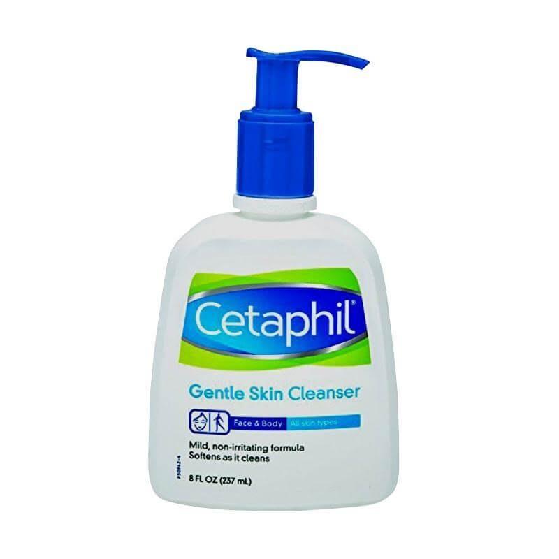 Sữa rửa mặt cho da nhờn Cetaphil Gentle Skin Cleanser